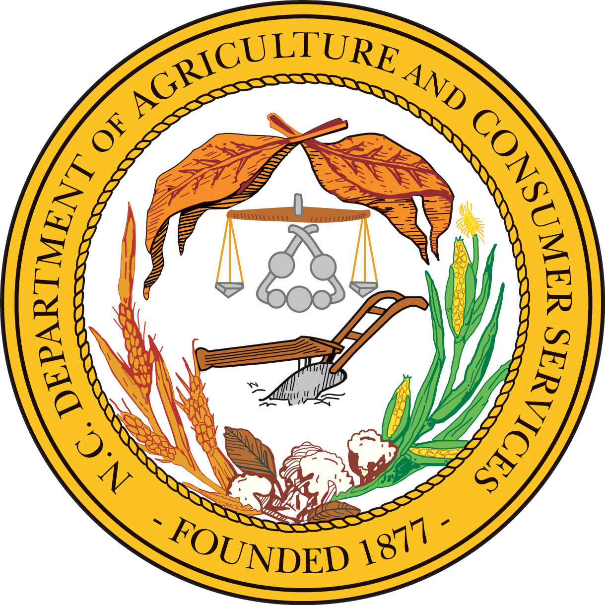 North Carolina Department of Agriculture
