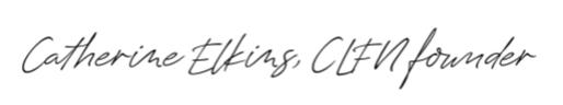 Catherine Elkins
