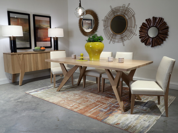 Stickley | Portfolio 120 Yarrow Dining Room