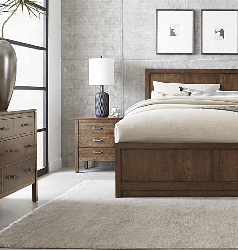 Stickley Furniture - Origins Collection