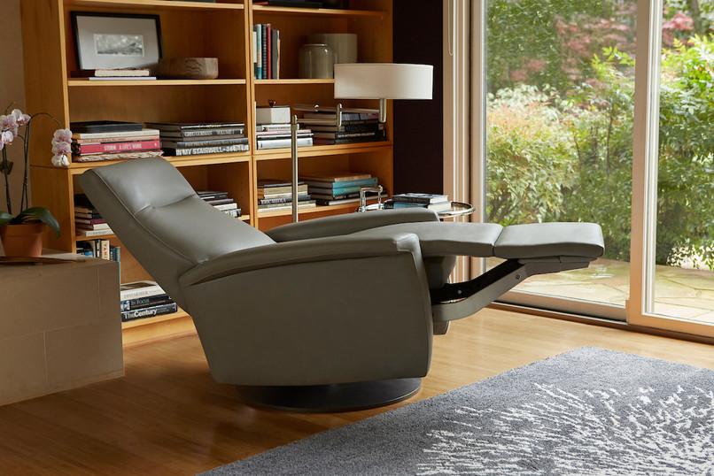 American Leather | Fallon | Comfort Recliner