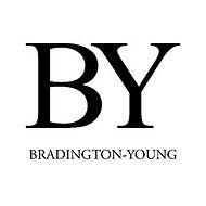 Bradington Young company logo