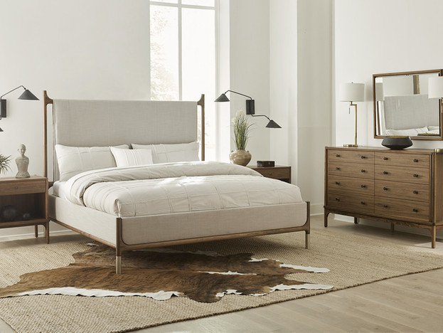 Stickley   Walnut Grove Bed Collection