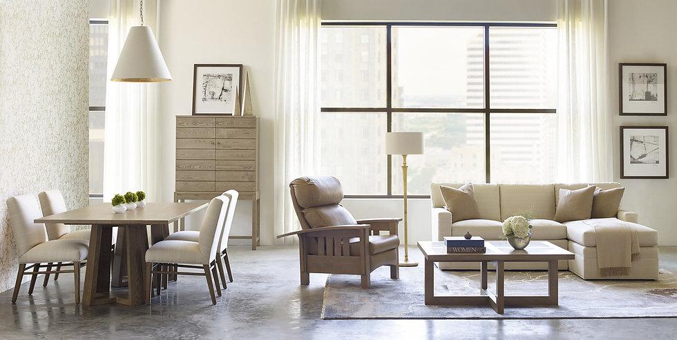 Stickley Furniture | Selectional 7000 Living room