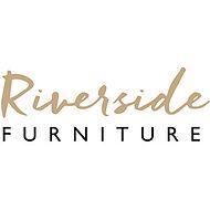 Riverside furniture company logo