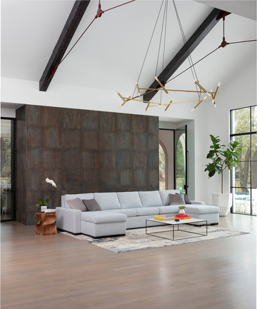 American Leather | Rogue | Sectional