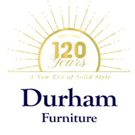 Durham Furniture Company Logo