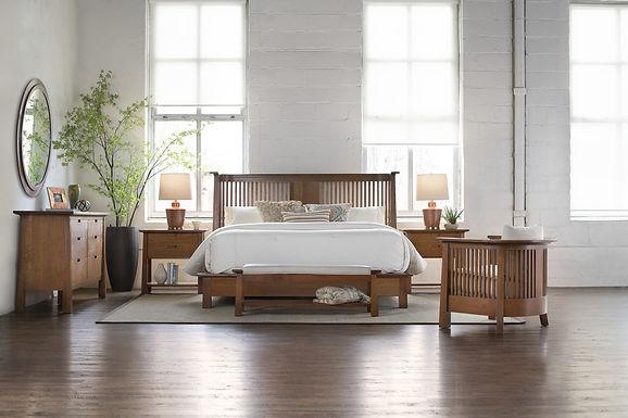 Stickley Furniture - Park Slope Collecti