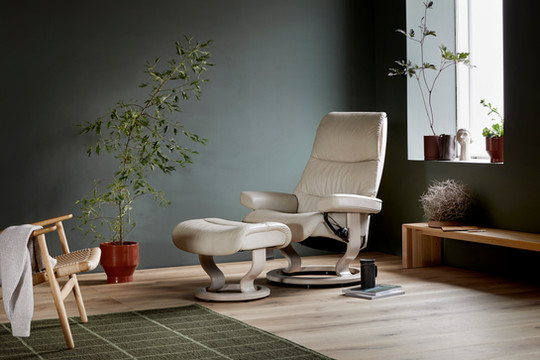 Stressless - View - Classic - Paloma - F