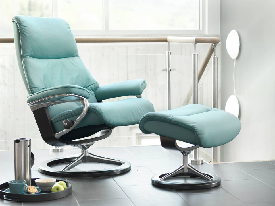 Stressless - View - Paloma - Aqua