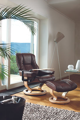 Stressless Furniture | Mayfair Recliner
