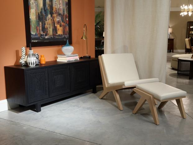 Stickley | Portfolio 120 Living Room