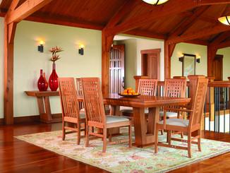 Stickley | Highlands Dining Room