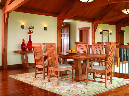 Stickley Furniture | Highlands Dining Set