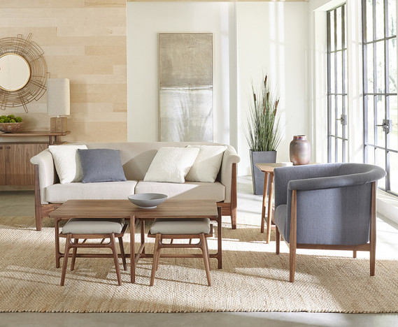Stickley   Walnut Grove Living Collection