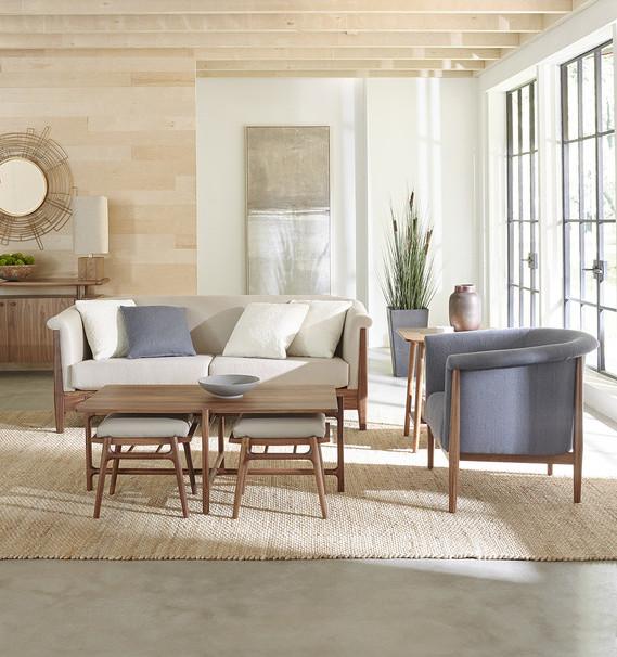 Walnut Grove   Living Room Set