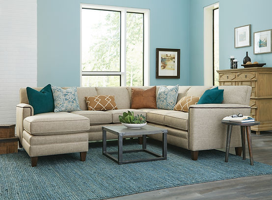 Smith Brothers Furniture | Living Room Scene