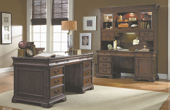 Hammary Furniture | Home Office Grouping
