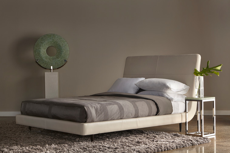 American Leather | Menlo Park Bed