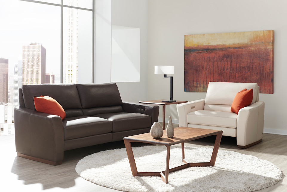 American Leather | Bryant | Chair & Sofa