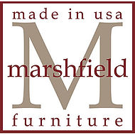 Marshfield furniture company logo