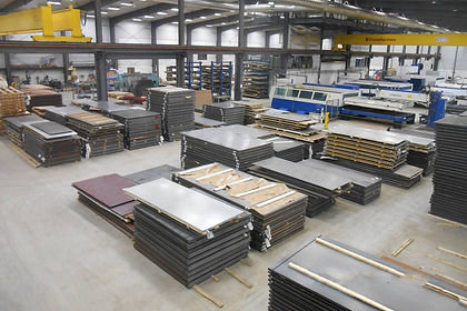 Specialized Metal for all your project needs