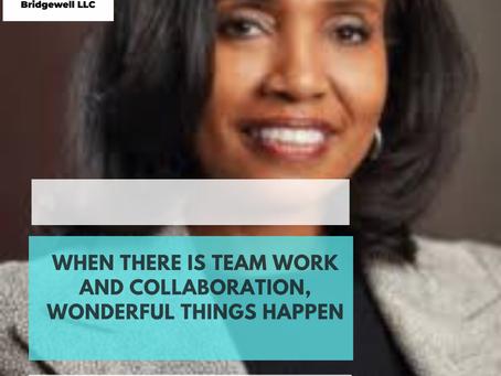 Collaborate & Create Wonderful Things