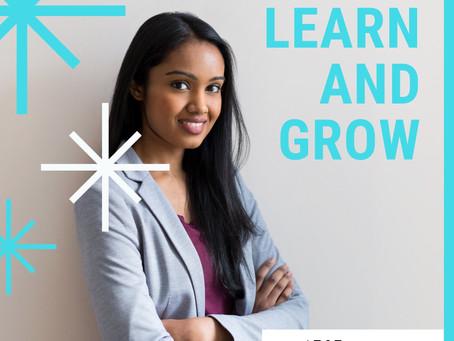Learn & Grow
