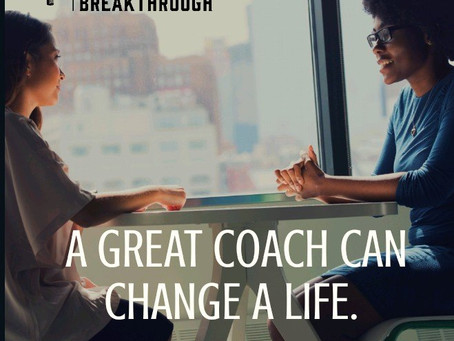 Get Coached