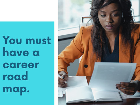 Map Your Career