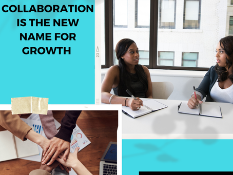 Collaborate for Growth