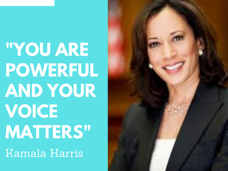 Whatever Role you Hold. You. Matter.