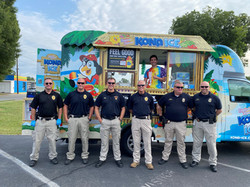 National Night Out 2021