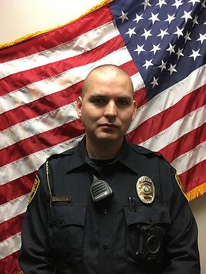 Officer Hedden