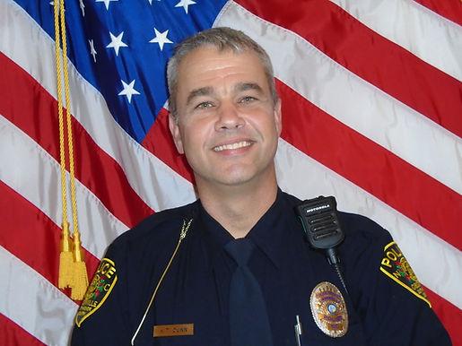 K-9 Officer Dunn