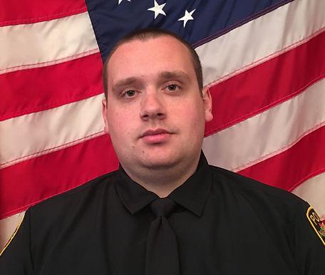 Officer Jennings