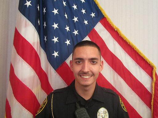 Officer Medley