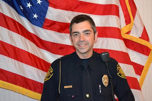 Sgt. Detective Monday