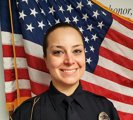 Officer Calderini