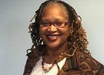 Dr. Ovetta Harris