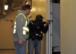 Law Enforcement Training Center