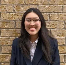 Nina Zhuang