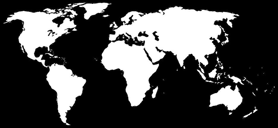 outline-blank-white-transparent-world-ma