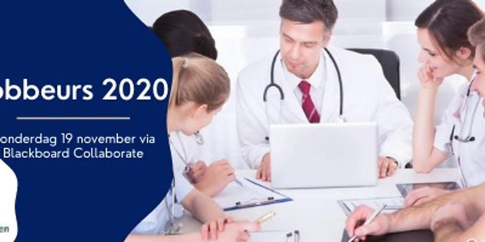 Jobbeurs 2020