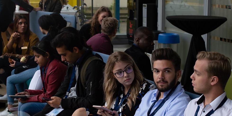 AMSC - Antwerp Medical Students' Congress 2021 - Passive participation