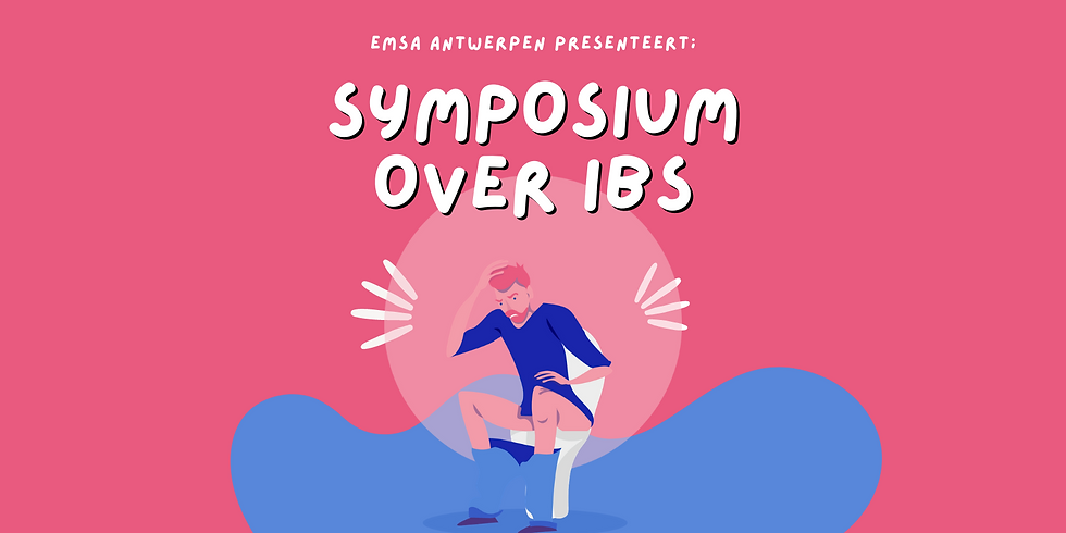 Symposium over IBS