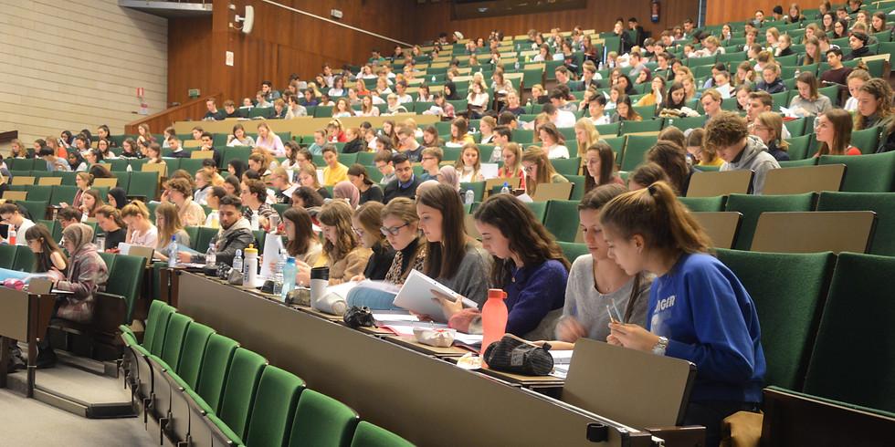 EMSA voorbereidingstraject toelatingsexamen 2021-2022