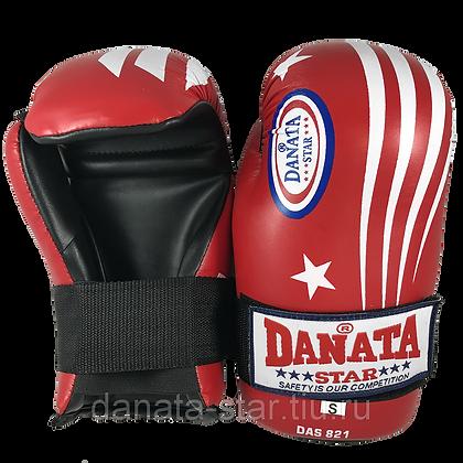 Перчатки Danata Star с открытой ладонью
