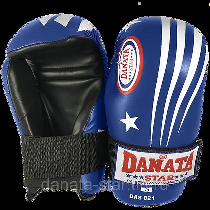 Перчатки Danata Star c открытой ладонью