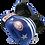Thumbnail: Перчатки Danata Star c открытой ладонью